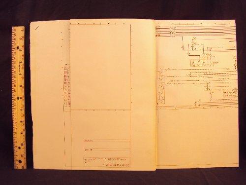 1981 81 FORD EXP & MERCURY Lynx LN-7 Electrical Wiring Diagrams Manual (Mercury Ln7 Lynx)