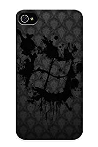 Personalized Diy For SamSung Galaxy S5 Mini Case Cover Skin Devil May Cry 4 Dmc 4 Devil May Cry Logo Black