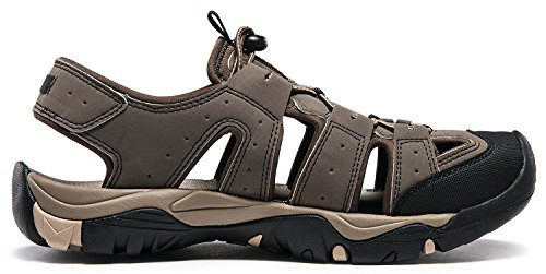 Atika Men's Sports Sandals Trail Outdoor Water Shoes 3Layer Toecap M106 / M107