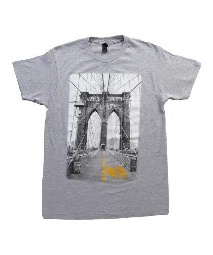 Wu Tang Clan - Bridge T-Shirt Size M