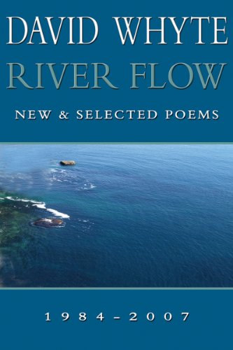 Book cover of River Flow