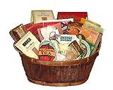Tea Party Gift Basket