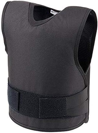 SafeGuard Clothing Kugelsichere Weste Stuffe IIIA - Covert/Overt