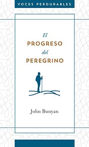 El progreso del peregrino (Enduring Voices)  [Bunyan, John] (Tapa Blanda)