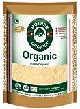 MOTHER ORGANIC Barley Atta (500gm) - Pack of 2