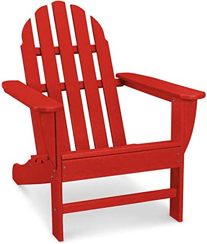 Hanover Classic All-Weather Adirondack Chair