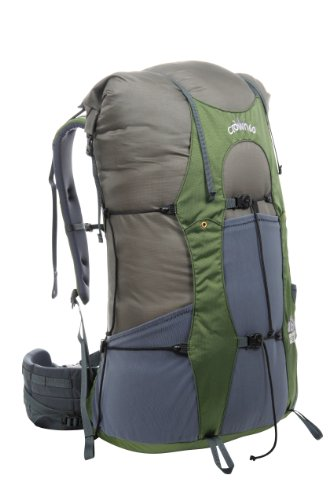 Granite Gear Crown VC 60 Backpack - Women's Cactus Short by Granite Gear