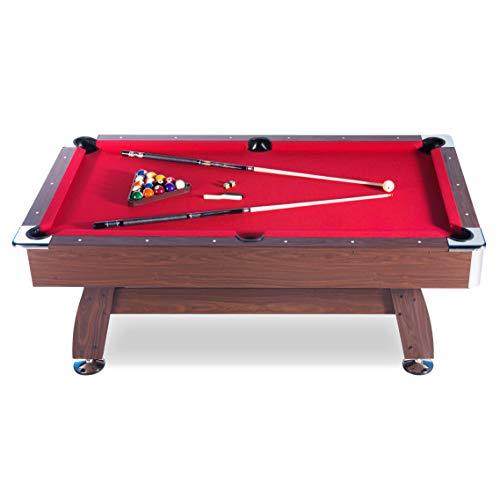 Buy 7 foot pool table