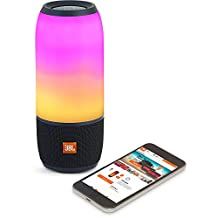 JBL PULSE3BLK Pulse 3 Portable Bluetooth Speaker - Black