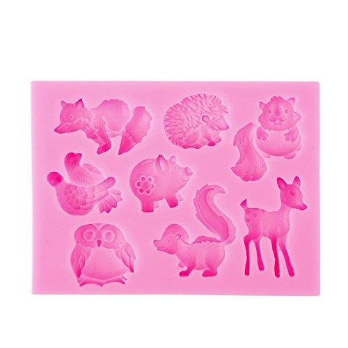 21x30cm BJD Juego de 3 p/ósteres para habitaci/ón Cuadros Infantiles Creativo Caricatura Animal Impresiones sobre Lienzo Decoraci/ón Habitaci/ón Beb/é Pared Regalo
