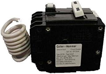 Cutler /& Hammer GFCB240 New