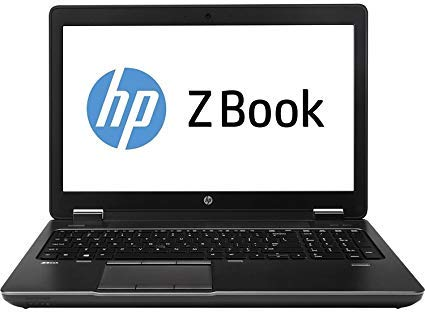 - HP ZBook 15 15.6' FHD Mobile Business Workstation ( i7-4810MQ Quad Processor with Nvidia Quadro Graphics, 16 GB, 256 GB SSD, 15.6 Inch FHD (1920x1080), Finger Print Reader, Win 7 Pro)
