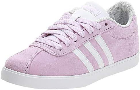 adidas Women's Courtset Tennis Shoes