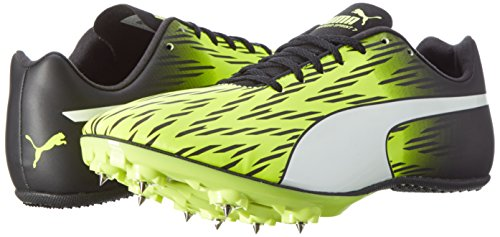Puma evoSPEED Sprint 7 Men Sprint Run Track spikes 189539 03 , shoe size:EUR 44 by PUMA (Image #5)