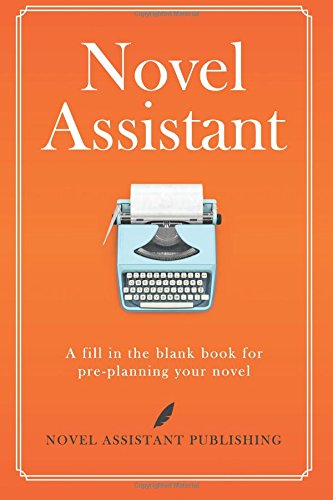 Novel Assistant pdf