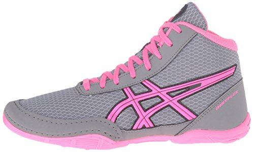 Pictures of ASICS Kids' Matflex 5 Gs Skate Shoe C545N.9620 Multi 5