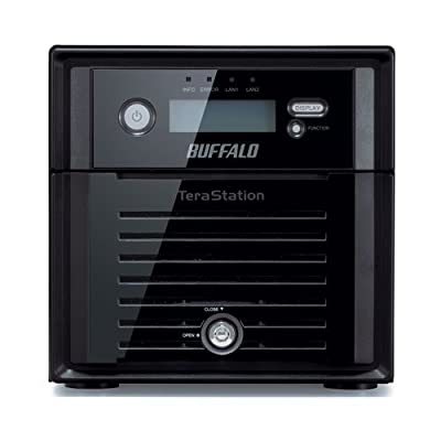 Buffalo TeraStation 5200 WSS