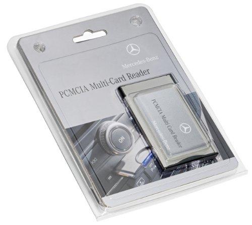 Mercedes-Benz PCMCIA - Lector de tarjetas para ECE COMAND ...