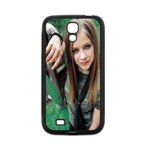 Custom Avril Back Cover Case for SamSung Galaxy S4 I9500 JNS4-157
