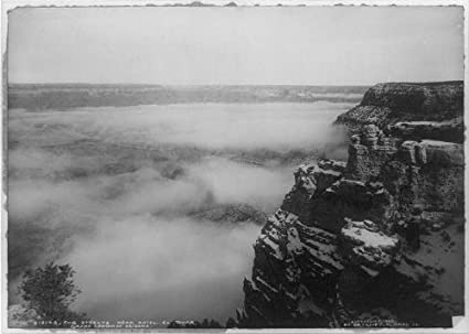 Amazon Com Historicalfindings Photo Fog Effects Hotel El