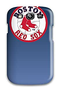 4M7CEK9GJ1HYQ0U1 boston red sox MLB Sports & Colleges best Samsung Galaxy S3 cases