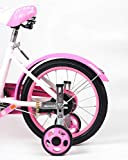 MOSHAY Training Wheels for Children's Bicycle