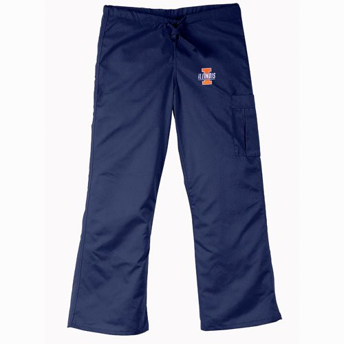 Illinois Fighting Illini NCAA Cargo Styl - Illinois Navy Pant Shopping Results