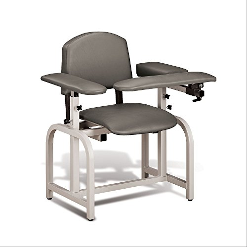 Lab X Padded Phlebotomy Blood Draw Chair 20