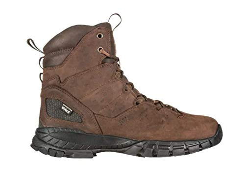 "5.11 Men's XPRT 3.0 Waterpoof 6"" Military and Tactical Boot, Wet & Dry Gripping, Style 12373"