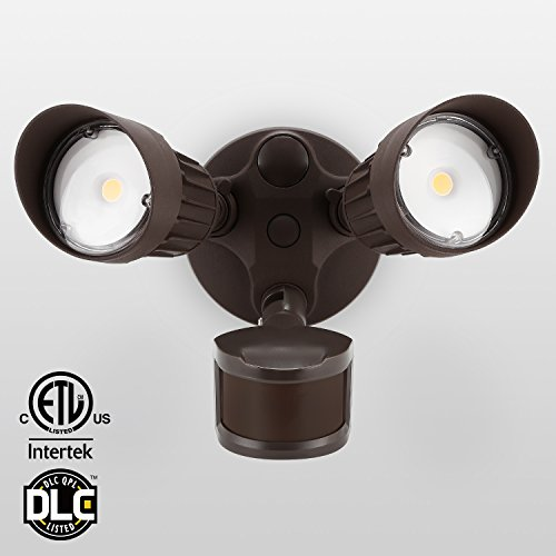 Outdoor Led Light With Sensor - 6