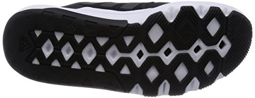 Metalic Noir Adipure Black night Adidas Homme 3 white De F13 Chaussures Fitness core Schwarz 360 47BwqA