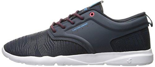 Sportive Outdoor Dvs Uomo 2 Blu Premier 3d Rete Shoes 0 Scarpe Navy Stampa xZnnCXwq