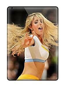 cheerleader basketball nba NBA Sports & Colleges colorful iPad Air cases 9970297K953165711