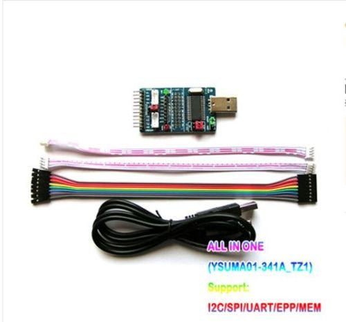 Best usb spi adapter   Amoza Product Reviews