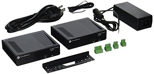 ATLONA AT-UHD-EX-70C-KIT 4K/UHD 230' HDBaseT Tx/Rx with I...