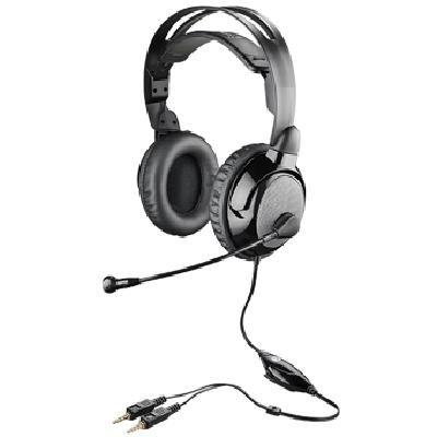 Plantronics Audio 365 Closed-ear Full-range Set