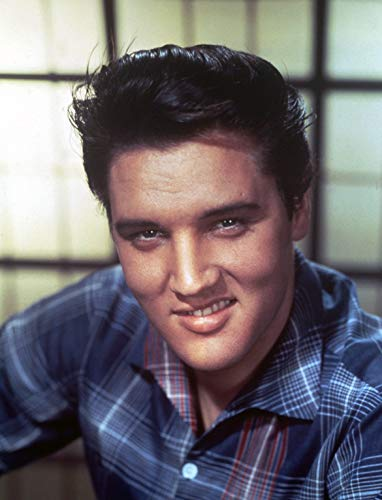 photo Elvis Presley 8 x 10 Glossy Picture Image #30