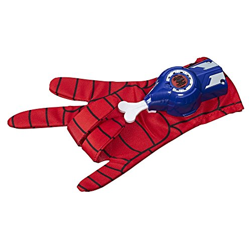 Super Hero Gloves (Marvel Spider-Man Hero FX Glove)