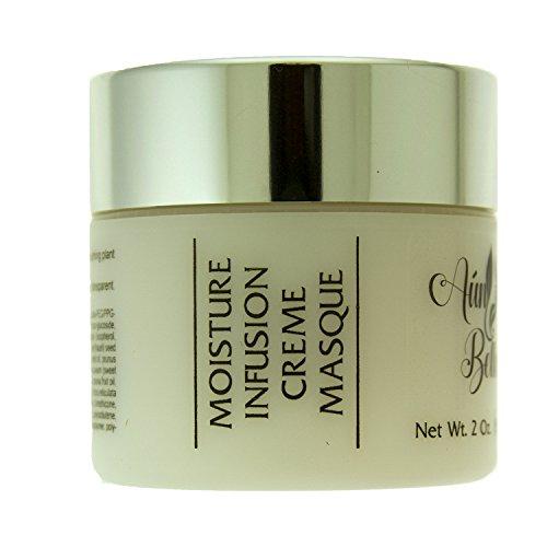 Amazon.com : Aun Bella Moisture Infusion Creme Masque - Leave-On Creme - Antiaging - Mascarilla Hidratante - Reduce Arrugas - Rejuvenece y Refresca la piel ...