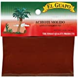 Achiote Molido Annatto Ground