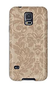 Best Protection Case For Galaxy S5 / Case Cover For Galaxy(vintage)