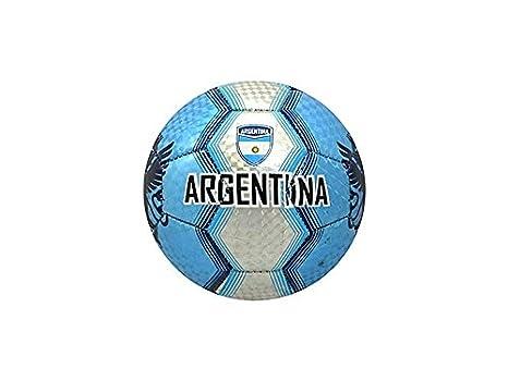 Balón fútbol Argentina Diamond: Amazon.es: Bebé