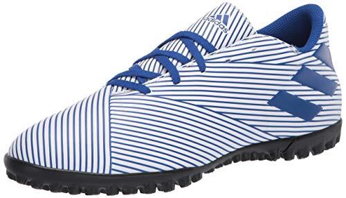 adidas Men's Nemeziz 19.4 Turf Boots Soccer Shoe