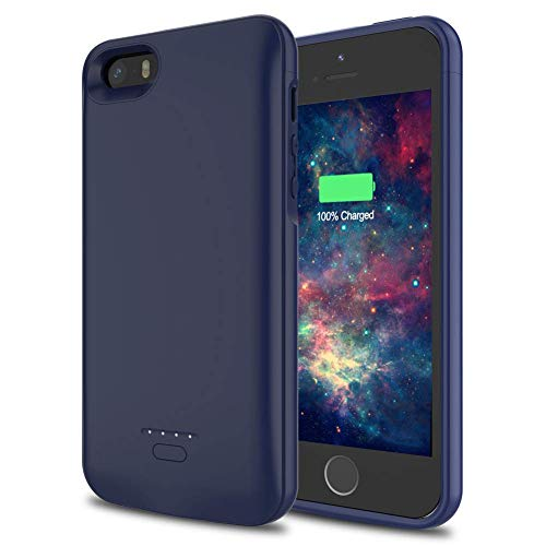 LCLEBM Battery Case for iPhone