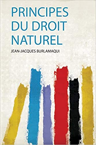 Principes Droit Naturel