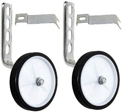 rotelle regolabili per bici da 12 a 20 525020010 BTA biciletta bambino