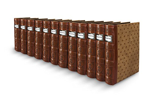 Handstands Bellagio-Italia Tuscany Cognac CD/DVD Storage ...