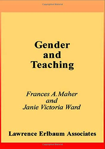 Books : Gender and Teaching (Reflective Teaching and the Social Conditions of Schooling Series)