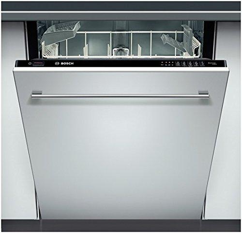 Bosch SGV43E43EU Totalmente integrado 12cubiertos lavavajilla ...