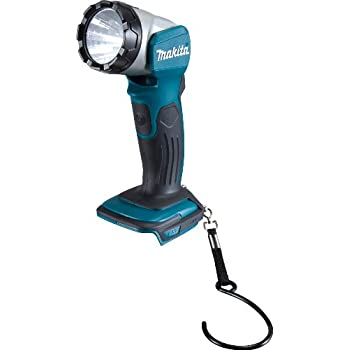 Makita LXLM04 18-Volt LXT Lithium-Ion Cordless L.E.D. Flashlight, Tool Only, No Battery